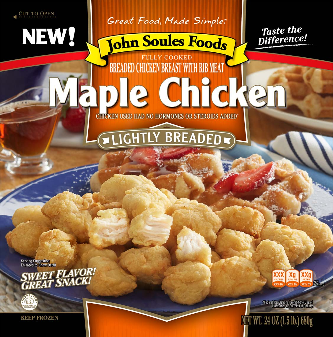 John-Soules-Maple-Chicken